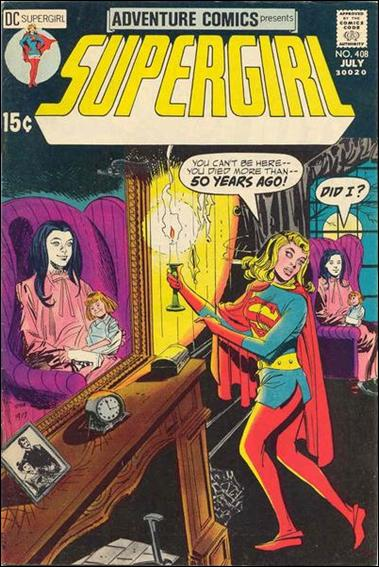 Adventure Comics (1938) 408-A by DC