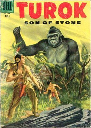 Turok, Son of Stone (1956) 6-A