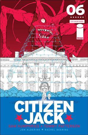 Citizen Jack 6-A