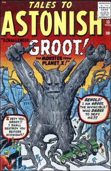 Tales to Astonish (1959) 13-A by Marvel