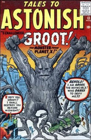 Tales to Astonish (1959) 13-A