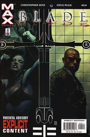 Blade (2002) 4-A