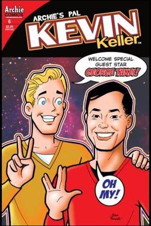 Kevin Keller 6-A
