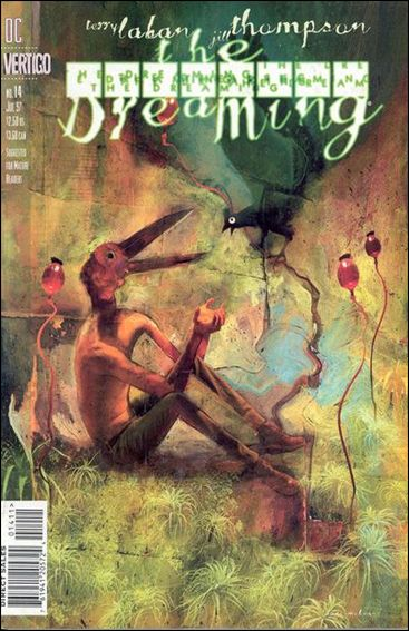 Dreaming 14-A by Vertigo