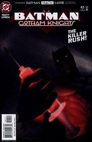 Batman: Gotham Knights 41-A