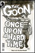 Goon: Once Upon a Hard Time 4-A