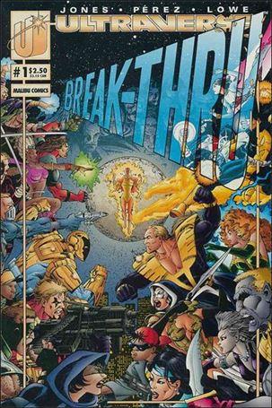 Break-Thru 1-A