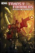 Transformers: Punishment nn-A