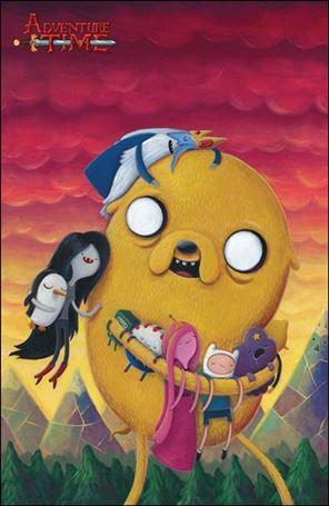 Adventure Time 37-C