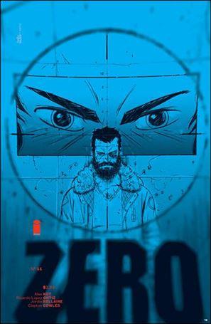Zero (2013) 11-A