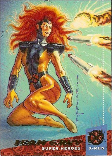 1994 Fleer Ultra X-Men (Base Set) 14-A by Fleer