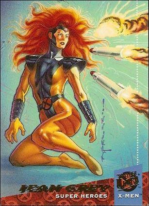 1994 Fleer Ultra X-Men (Base Set) 14-A