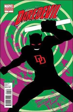 Daredevil (2011) 1-B