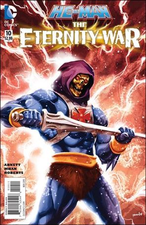 He-Man: The Eternity War 10-A