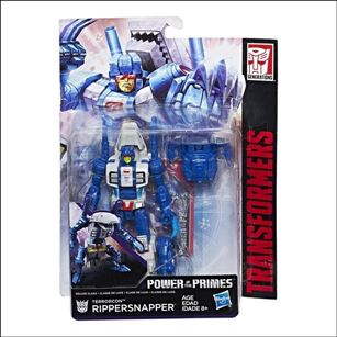 Transformers: Power of the Primes (Deluxe Class) Terrorcon Rippersnapper