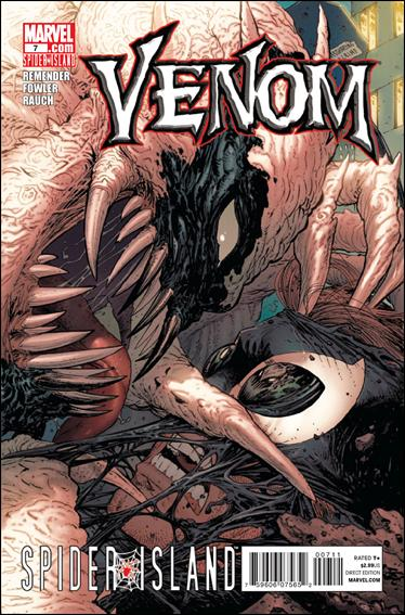 Venom (2011) 7-A by Marvel