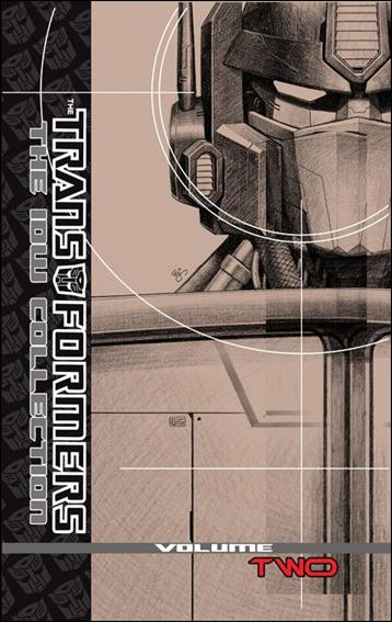Transformers: The IDW Collection 2-A by IDW