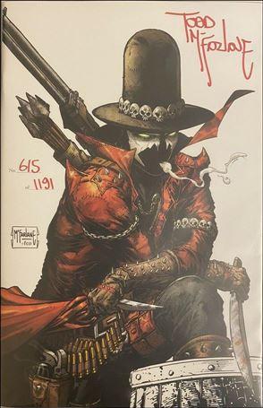 Gunslinger Spawn 1-I