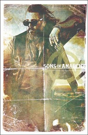 Sons of Anarchy 4-C