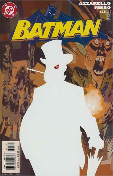 Batman (1940) 622-A by DC