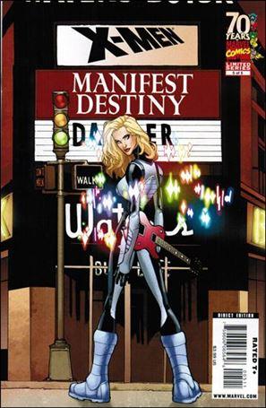 X-Men: Manifest Destiny 5-A