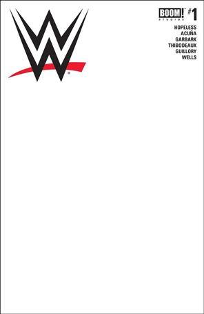 WWE 1-D