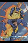 X-Men: Timelines (Base Set) 7-A