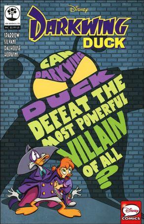 Disney Darkwing Duck 4-A