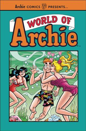 World of Archie 1-A