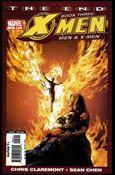 X-Men: The End (2006) 5-A