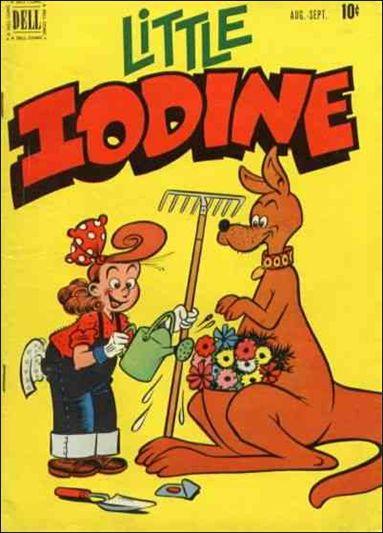 Little Iodine 7-A