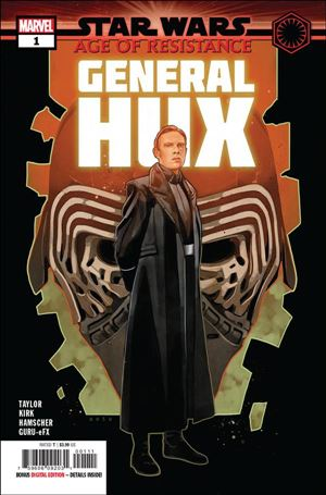 Star Wars: Age of Resistance - General Hux 1-A