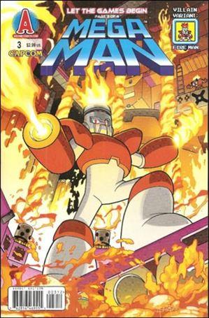 Mega Man 3-B
