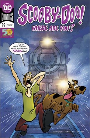 Scooby-Doo, Where Are You? (2010) 99-A
