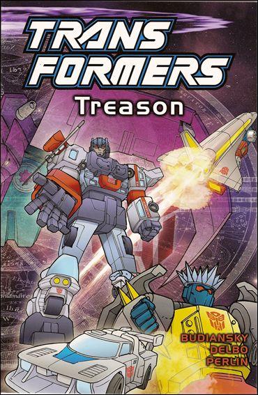 Transformers 6-A by Titan