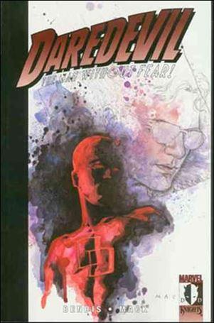 Daredevil 3-A