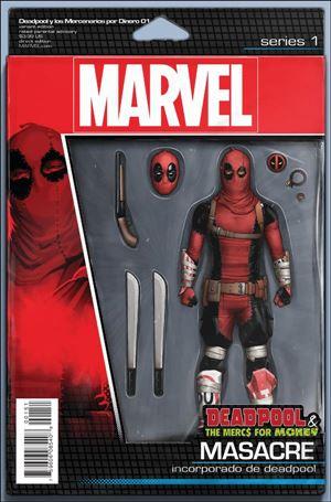 Deadpool & the Mercs for Money (2016/09) 1-C