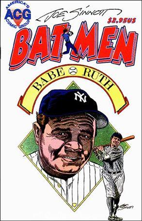 Bat Men 1-A