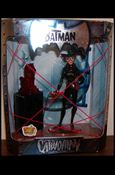 Batman (Exclusives) Catwoman (Red Idol) 2005 SDCC Exclusive