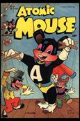 Atomic Mouse (1953) 11-A