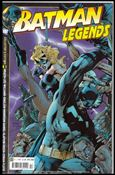 Batman Legends (2007) (UK) 17-A