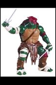 Ninja Turtles (Combat Warriors) Combat Warrior Raphael (Loose)