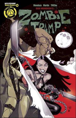 Zombie Tramp 11-C