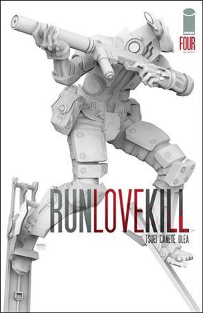 RunLoveKill 4-A