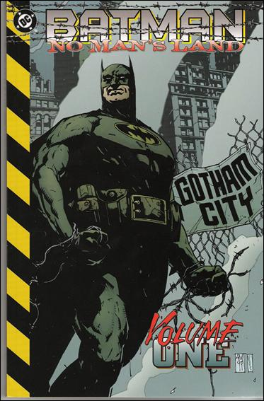 Batman: No Man's Land (1999) 1-C by DC
