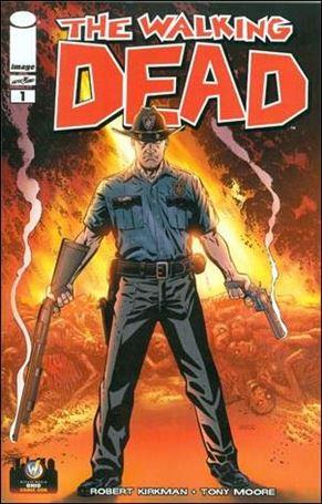 Walking Dead (2003) 1-K