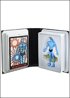Watchmen Doctor Manhattan by Mattel
