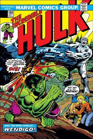 Incredible Hulk (1968) 180-B