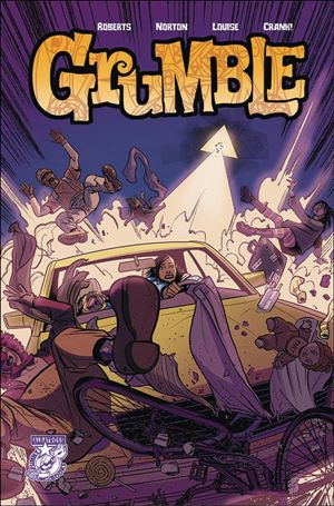 Grumble 4-A