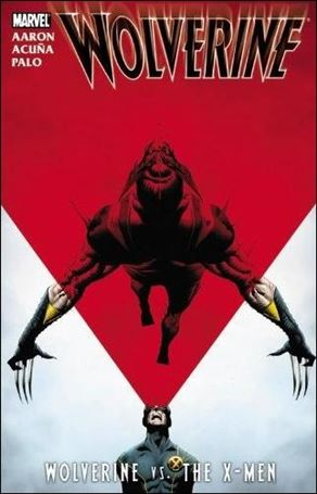 Wolverine: Wolverine vs the X-Men nn-A